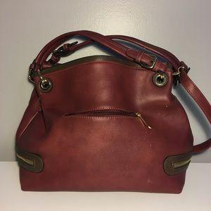 Simply Noelle purse